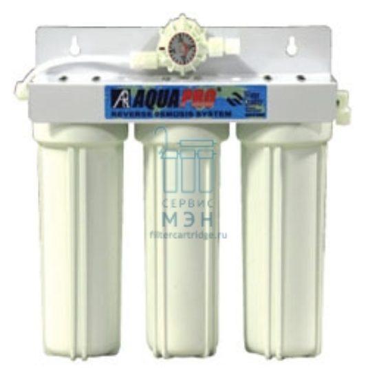 Фильтр для воды под мойку АКВАПРО AUS-3N