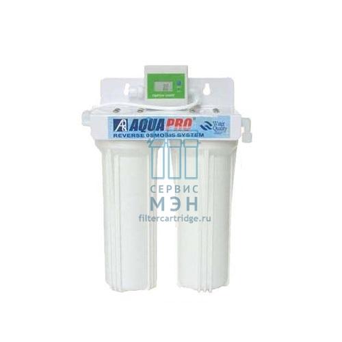 Фильтр для воды под мойку АКВАПРО AUS-2N