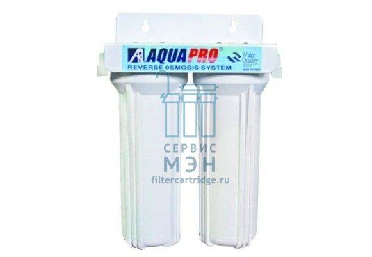 Фильтр для воды под мойку АКВАПРО AUS-2DF