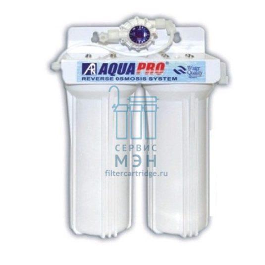 Фильтр для воды под мойку АКВАПРО AUS-2