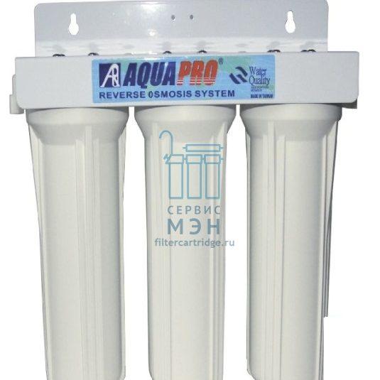 фильтр для воды под мойку АКВАПРО AUS-3