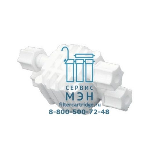 Blue Filters (Блю Фильтерс) отсечной клапан