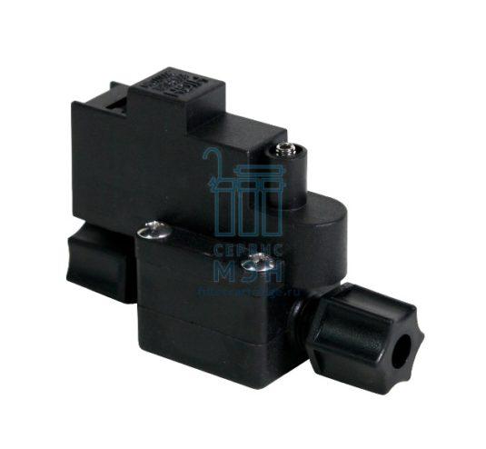 Электромагнитный клапан высокого давления Blue Filters