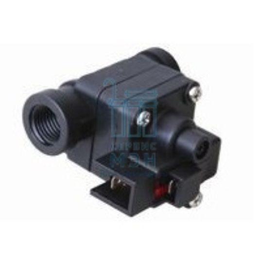 Электромагнитный клапан высокого давления Divizion