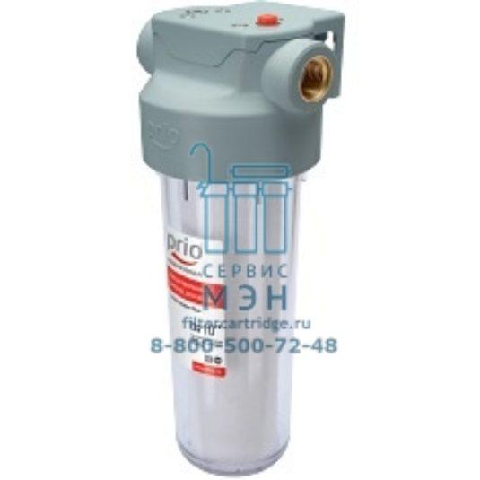 Магистральный фильтр механической очистки AU020