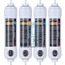 Набор картриджей K687 для фильтров Expert