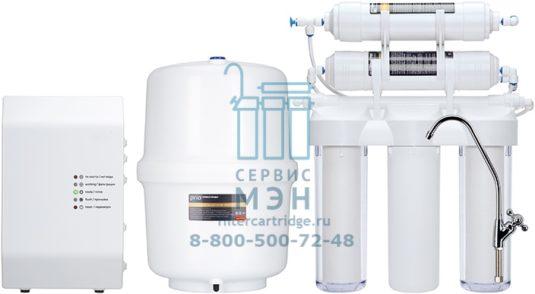 Фильтры Новая Вода. Картриджи, обслуживание, ремонт и диагностика.