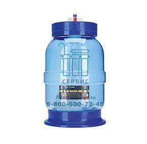 Накопительный бак Prio® со сменным пакетом X842 (прозрачный)