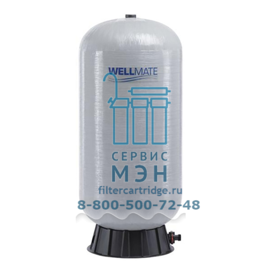 STRUCTURAL WELLMATE WM0150-1