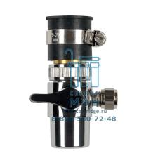 X106 — дивертор металлический